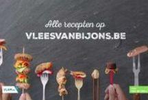 VLAM - Varkensvlees