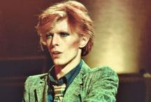 Mr Bowie / David Bowie, perfection