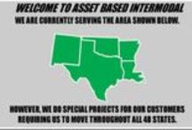 About Our Company / Learn about what Asset Based Intermodal, Inc. is about from our services to the owners and of course our mascot ~ Louis