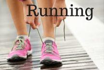 Running / Running, running tips, 5k, 10k, half marathon,  marathon,  all things to do with running!
