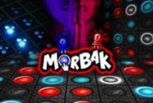Morbak jeu multijoueur gratuit en ligne / Améliorer ses capacités cognitives grâce à un jeu multijoueur gratuit, simple et profond, où le fair-play est le maître-mot!