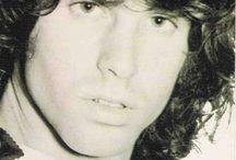 Morrison shines / Jim Morrison, one of my idols