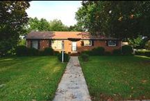Beautiful full brick ranch minutes away from Uptown Charlotte!