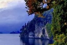 ITALY - THE LAKES