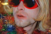 kurdt Cobain / my idol