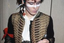 "Prince charming / Stuart ""Adam"""