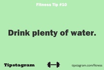 Fitness Tips / by Fitness and Exercise Boards