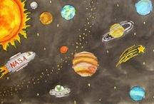Astronomy / astronomy in the homeschool