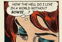 /.hunky dory./ / DAVID BOWIE.THE MAN.THE LEGEND.THE ICON.