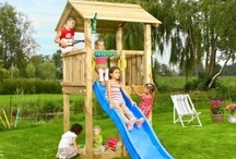 Jungle Gym Climbing Frames / Towers are the start of your Jungle Gym experience. pick your tower then grow and extend it with your child. Hours of fun!!