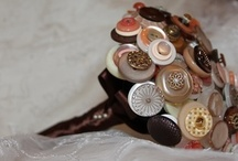 Forever Button Bouquets