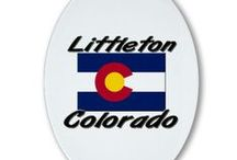 Littleton & Colorado - Home / by Cindy Hathaway