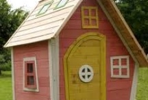 Playhouses for Children