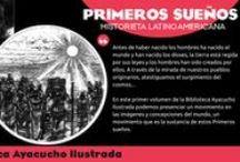 Biblioteca Ayacucho Ilustrada