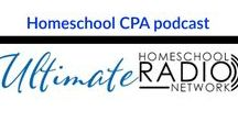 Homeschool CPA / Join Carol Topp every other Thursday at 1:00 pm ET as she discusses a topic of interest to everyone-money! Carol is eager to share her knowledge with you, so get ready for  lots of helpful and clear information you can really use. http://ultimateradioshow.com/show-hosts/dollars-sense/