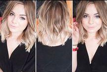 Beautiful haircuts