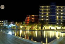 Ai Pozzi Village SPA hotel and residence. / Ai Pozzi Village SPA