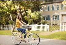 Bicycle Friendly Neighborhood | Coconut Grove