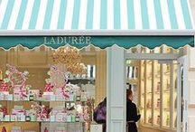 Storefront Designs | Inspiration