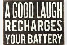 Laughter Lane