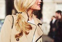 Hair & Beauty | Inspiration