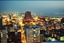Porto Alegre / by Caroline Flores