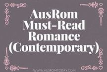 TBR - Romance (Contemporary) / AusRomToday