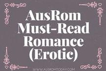 TBR - Romance (Erotica) / AusRomToday