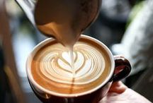 Coffee | Coconut Grove