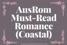 TBR - Romance (Coastal)