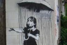 Street art / The best street art ♥