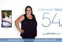 Automatic Body Program Results / Real People, Real Busy Lives, Real Results!!!