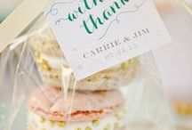 :Wedding Gifts and Favors