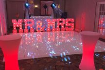 Dance floor ideas. / Ideas to inspire you for your event. We hire and supply beautiful dance floors to transform your room or space.