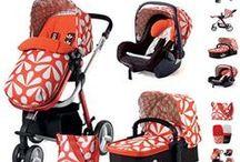Παιδικός εξοπλισμός / Kids and baby equipment / Για τη βόλτα, το φαγητό, το μπανάκι, τον ύπνο...τα καλύτερα και δοκιμασμένα είδη για τους μικρούς μας φίλους
