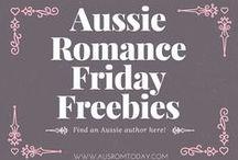 Friday Freebies
