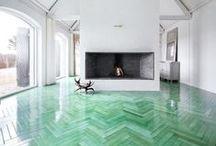 Floor - podlaha