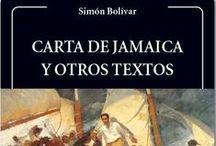 #Publicaciones 2015 / Tablero con las imágenes de las diferentes Novedades editoriales de Biblioteca Ayacucho.