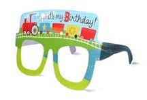 Παιδικό πάρτυ / Kids party / Υπέροχα είδη για αξέχαστα παιδικά πάρτυ