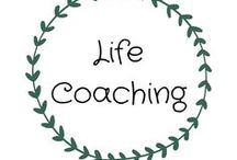 Life Coaching | Helpful Articles / This board contains helpful articles and information on all areas of life. Whether you need advice on home life, organisation, personal growth, home life or parenting, this board has it all.