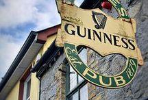 Irlanda...scozia....e....