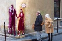 murales...e illusioni ottiche