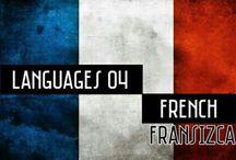 Languages 04 - French / Fransızca / Languages 04 - French / Fransızca