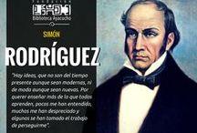 Citas Ayacucho / Citas de escritores publicados por la Fundación Biblioteca Ayacucho