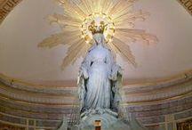 santuari madre di Dio