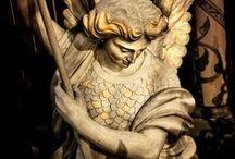 arcangeli s.michele s.raffaele e s.gabriele