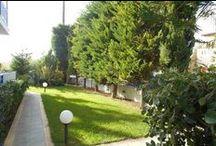 Vitoraki apartment / REND APARTMENTS