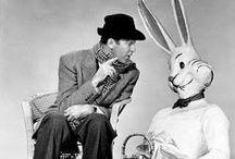 Vintage Easter Sunday