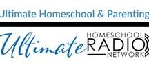 Ultimate Homeschooling and Parenting / Homeschooling and parenting articles, freebies, and podcasts from homeschool authors and bloggers.