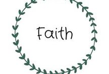 Faith / This board is full of posts and articles on Christian living,  strengthening your faith in God, boosting your knowledge of God and bible study including bible verses, love, courage, healing, healthy relationships, prayer and hope.